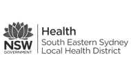 NSW Health South Eastern Sydney